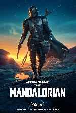 miniatura The Mandalorian V02 Por Mrandrewpalace cover carteles