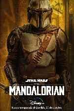 miniatura The Mandalorian V03 Por Mrandrewpalace cover carteles