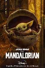 miniatura The Mandalorian V04 Por Mrandrewpalace cover carteles