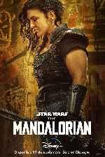 miniatura The Mandalorian V05 Por Mrandrewpalace cover carteles