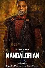 miniatura The Mandalorian V06 Por Mrandrewpalace cover carteles