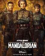 miniatura The Mandalorian V10 Por Mrandrewpalace cover carteles
