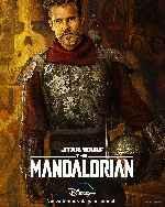 miniatura The Mandalorian V12 Por Mrandrewpalace cover carteles