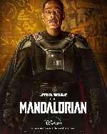 miniatura The Mandalorian V13 Por Mrandrewpalace cover carteles