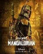 miniatura The Mandalorian V16 Por Mrandrewpalace cover carteles