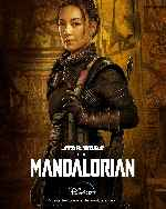 miniatura The Mandalorian V17 Por Mrandrewpalace cover carteles