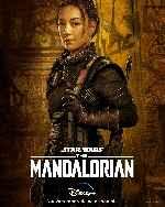 miniatura The Mandalorian V18 Por Mrandrewpalace cover carteles