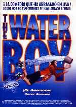 miniatura The Water Boy El Aguador Por Alcor cover carteles