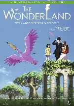 miniatura The Wonderland Por Chechelin cover carteles