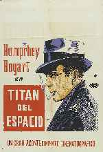 miniatura Titan Del Espacio Por Alcor cover carteles