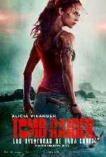 miniatura Tomb Raider Las Aventuras De Lara Croft Por Chechelin cover carteles