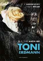 miniatura Toni Erdmann Por Mackintosh cover carteles