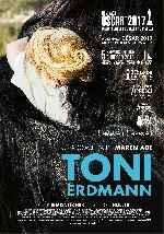 miniatura Toni Erdmann V3 Por Melegar cover carteles