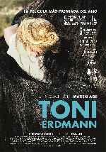 miniatura Toni Erdmann V4 Por Melegar cover carteles