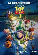 miniatura Toy Story 3 Catalan Por Peppito cover carteles