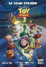 miniatura Toy Story 3 Por Peppito cover carteles