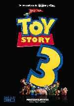miniatura Toy Story 3 V2 Por Franvilla cover carteles