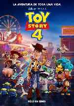 miniatura Toy Story 4 V8 Por Franvilla cover carteles