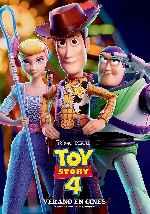 miniatura Toy Story 4 V9 Por Franvilla cover carteles