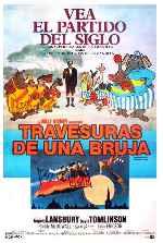 miniatura Travesuras De Una Bruja V2 Por Koreandder cover carteles
