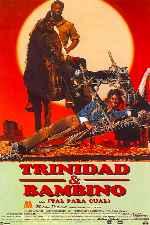 miniatura Trinidad_Y_Bambino_Tal_Para_Cual_Por_Alcor carteles