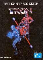 miniatura Tron V2 Por Vimabe cover carteles