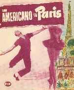 miniatura Un Americano En Paris Por Vimabe cover carteles