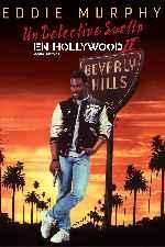miniatura Un Detective Suelto En Hollywood Ii Por Mrandrewpalace cover carteles