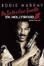 miniatura Un Detective Suelto En Hollywood Iii Por Mrandrewpalace cover carteles