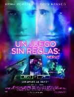 miniatura Un Juego Sin Reglas Nerve Por Melegar cover carteles