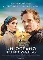 miniatura Un Oceano Entre Nosotros Por Chechelin cover carteles