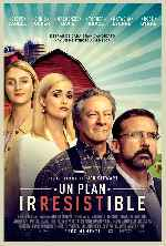 miniatura Un Plan Irresistible Por Chechelin cover carteles