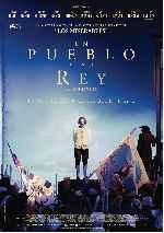 miniatura Un Pueblo Y Su Rey Por Chechelin cover carteles