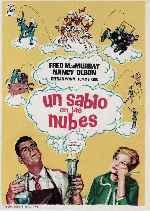 miniatura Un Sabio En Las Nubes Por Peppito cover carteles