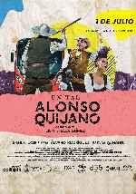 miniatura Un Tal Alonso Quijano Por Mrandrewpalace cover carteles