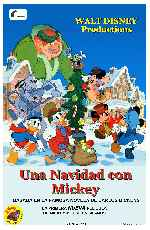 miniatura Una Navidad Con Mickey Por Koreandder cover carteles