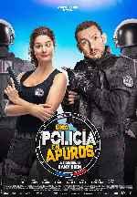 miniatura Una Policia En Apuros Por Chechelin cover carteles