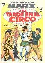 miniatura Una Tarde En El Circo Por Vimabe cover carteles