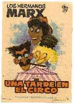 miniatura Una Tarde En El Circo V4 Por Lupro cover carteles