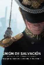 miniatura Union De Salvacion Por Chechelin cover carteles