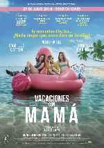 miniatura Vacaciones Con Mama Por Chechelin cover carteles