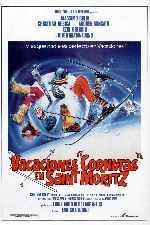 miniatura Vacaciones Cornutas En Saint Moritz Por Overcraft cover carteles