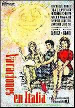 miniatura Vacaciones En Italia Por Lupro cover carteles