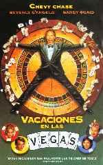 miniatura Vacaciones En Las Vegas Por Alcor cover carteles
