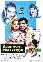 miniatura Vacaciones En Mallorca Por Lupro cover carteles