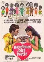 miniatura Vacaciones Para Ivette Por Peppito cover carteles
