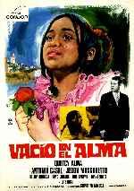 miniatura Vacio En El Alma Por Alcor cover carteles