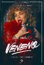 miniatura Veneno 2020 Por Chechelin cover carteles