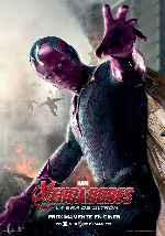 miniatura Vengadores La Era De Ultron V12 Por Franvilla cover carteles
