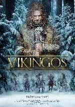 miniatura Vikingos 2016 Por Mrandrewpalace cover carteles